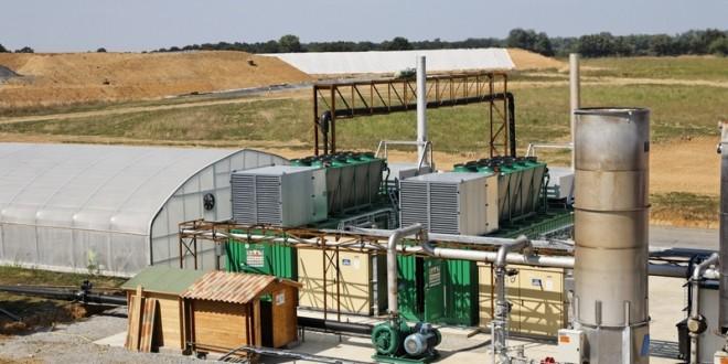 Qu'est ce que le biogaz ?