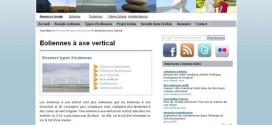 Info éolien : informations sur les éoliennes