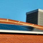 La maison positive produit plus d'énergie que ses besoins.