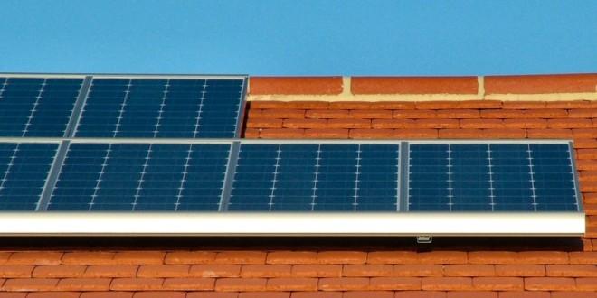 La maison solaire