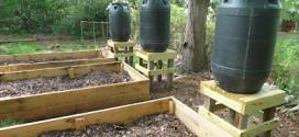 Comment faire un excellent système d'irrigation