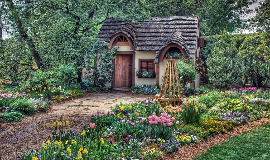mini-maison-jardin